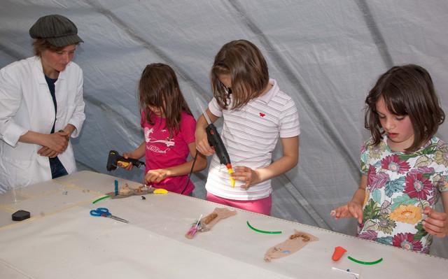 Kulturanlässe 2010