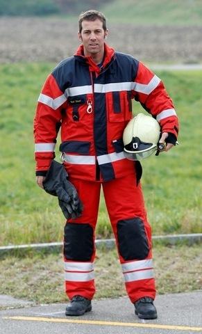 Brandschutz Uof und Soldaten