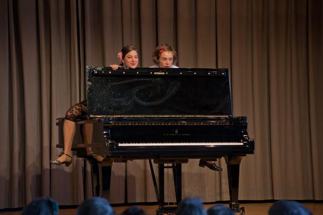 Kulturanlässe 2011