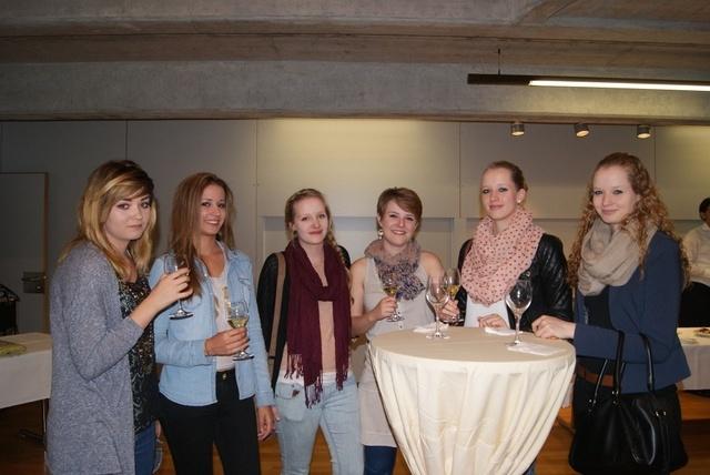 Jungbürgerfeier 2013